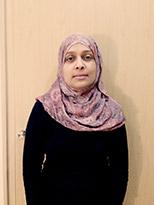 Fatima Dindar